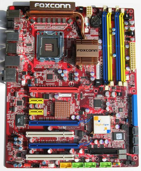 Foxconn Digitalife ELA