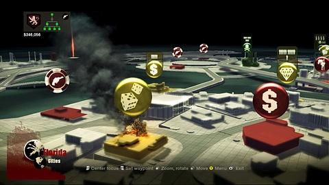 EA's Godfather II