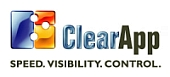 Clearapp logo