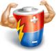 BatteryMon logo (75 pix)