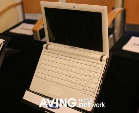 Samsung Atom-netbook
