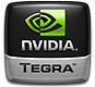 Tegra-logo (kleiner)