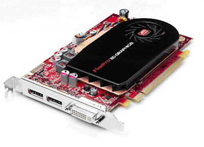 ATI Firepro V3750