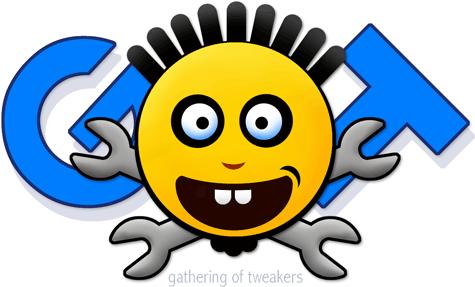 GoT-logo featuring Henk (klein)
