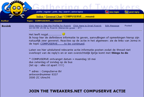GoT-topic Compuserve-actie (klein)