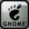 Gnome Partition Editor logo (60 pix)