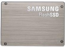 Samsung ssd half