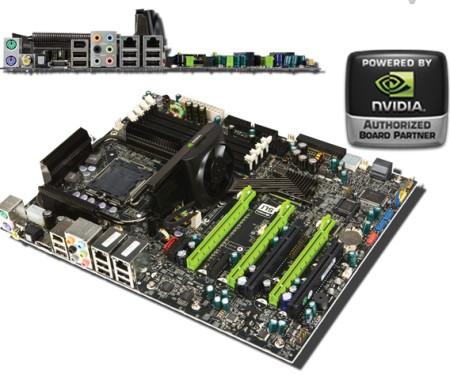 Evga nForce 790i Ultra SLI