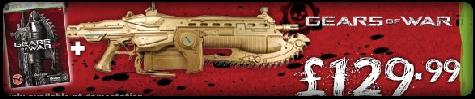 Gears of War 2 pakket
