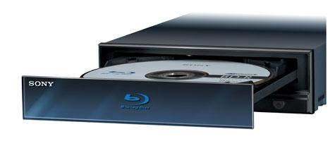 Sony BWU-300S blu-raybrander