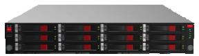 HP Oracle Exadata Storage Server