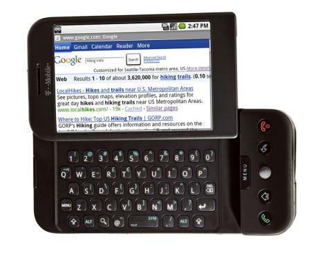 Mobile laat datalimiet voor Android-mobiel vallen | Mobile ...