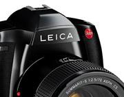 Leica S2 rechts