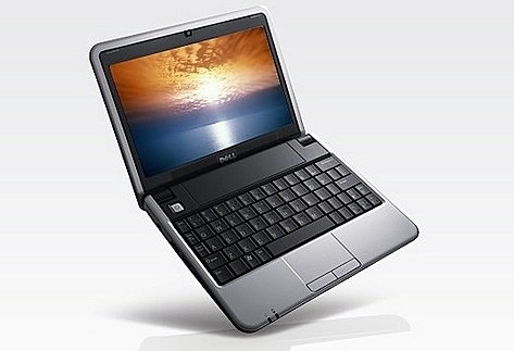 Dell Inspiron Mini 9 3 (kleiner)