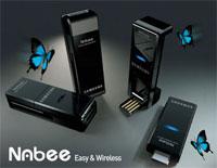 Samsung Nabee