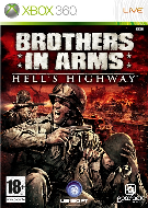 Brothers in Arms: Hell's Highway packshot