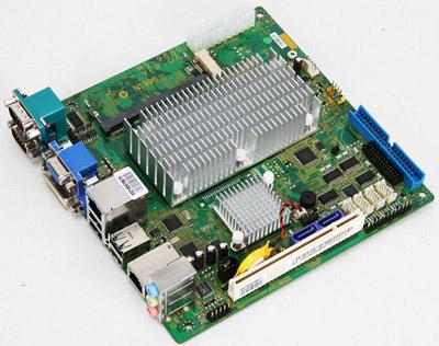 MSI mini-itx IM-945GSE