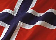 Noorse vlag