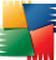 AVG Anti-Virus Free Edition 8.0 logo (60 pix)