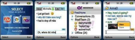 Chatprogramma Oz