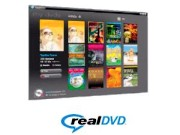 Realdvd screen