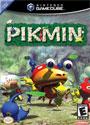 Pikmin voor Gamecube