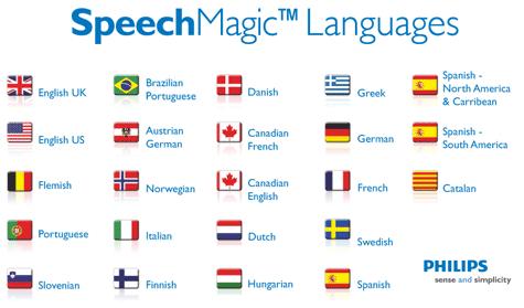 Speechmagic