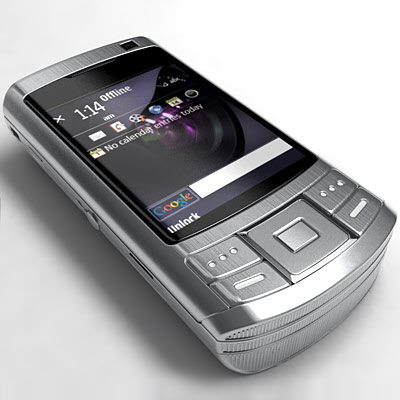 Samsung SGH-G810 2