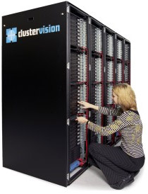 ClusterVision