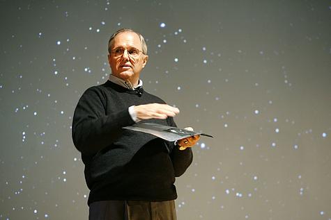 Craig Mundie speecht over Games for Learning Institute