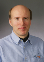 David Axmark