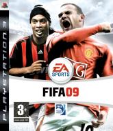 Fifa 09 packshot
