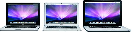 Apple Macbook-reeks