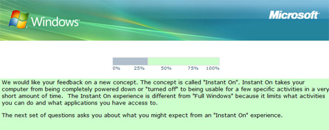 Microsoft Instant On