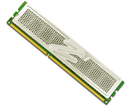 OCZ ddr3 platinum triple channel-module