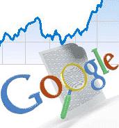 Google kwartaalcijfers