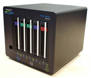 Tranquil PC nas SQA-5H