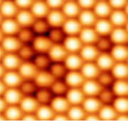 Atomair silicium