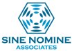 Logo Sine Nomine Associates