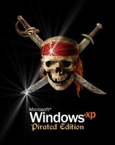 Pirate XP
