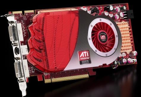 AMD Radeon HD 4830