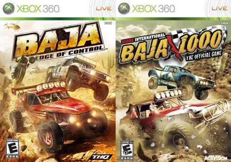 Tweemaal Baja