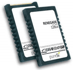 Puresilicon 128GB Renegade-ssd