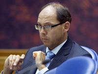 Minister Klink