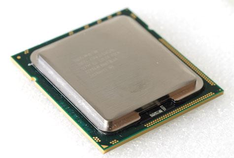 Core i7 920 processor