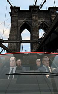 GTA IV pc screenshot