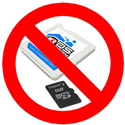 DSi lust geen flashkaartjes