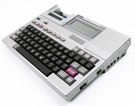 Epson HX20