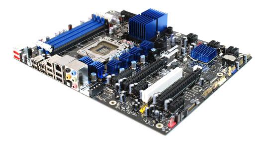X58 - Intel DX58SO