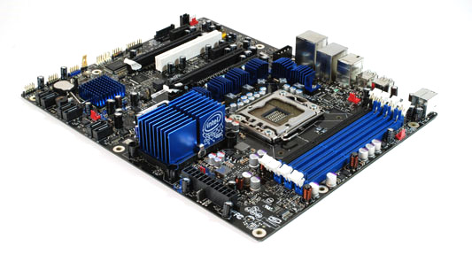 X58 - Intel DX58SO